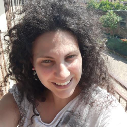 Stefania ABBENANTE